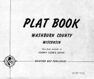 Title Page, Washburn County 1952